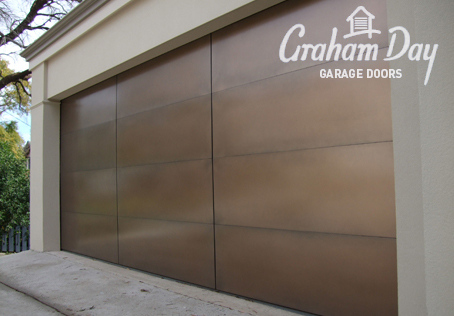 & Graham Day Garage Doors - Image Gallery | View Image