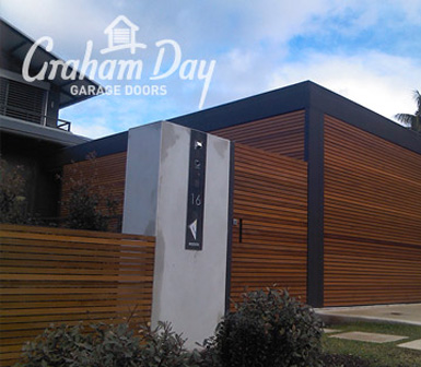 & Graham Day Garage Doors