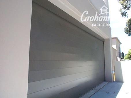 & Graham Day Garage Doors - Image Gallery   View Image
