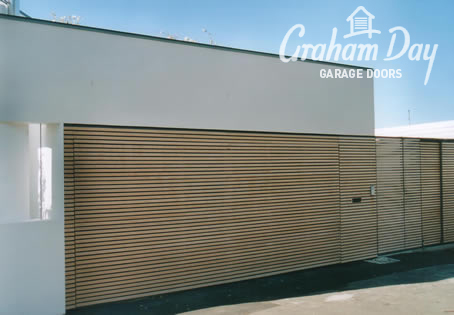 Graham Day Garage Doors Image Gallery View Image